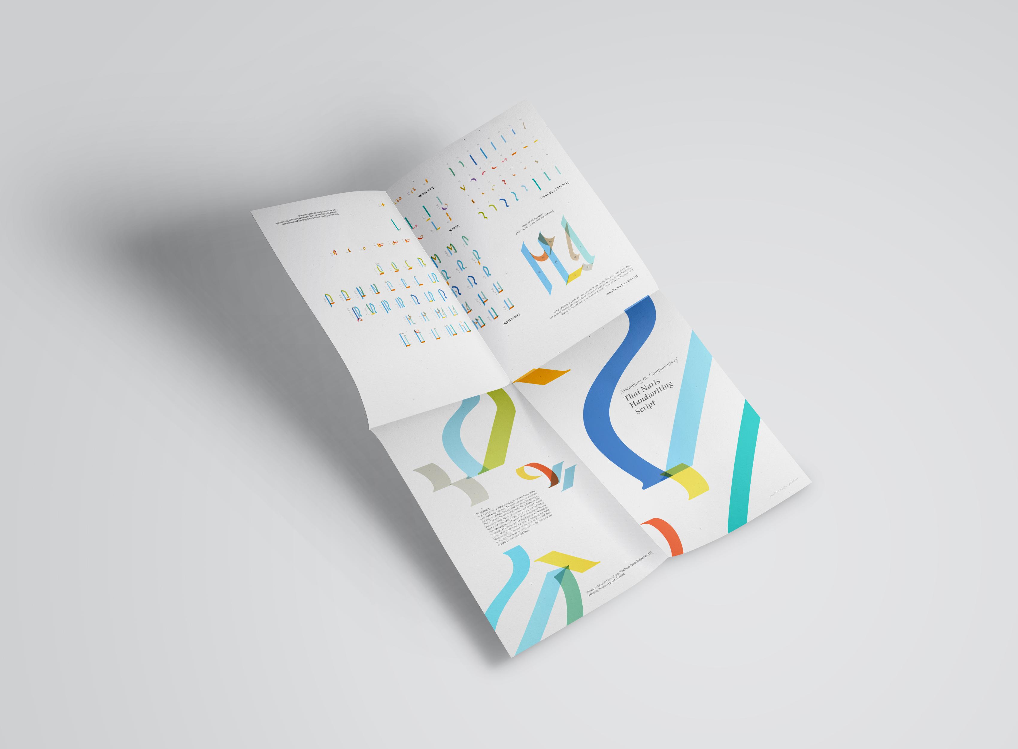 naris leaflet