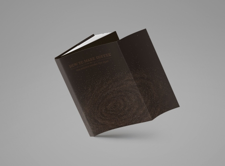 Hardcover with Jacket