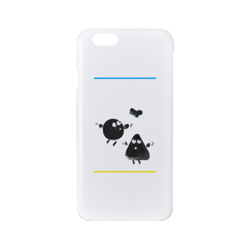 Little Wing -iPhone case